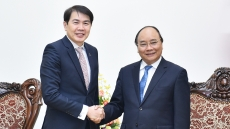 Vietnam anticipates more investment from Singaporean firm