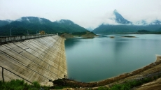 Construction of two reservoirs of nearly 200 million cubic metres receives PM's approval