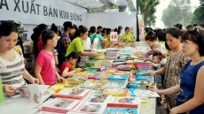 National book festival to feature various activities