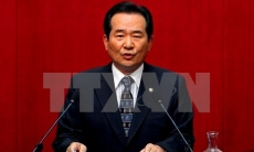 RoK top legislator to visit Vietnam next week
