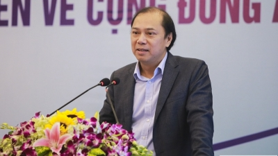 Seminar promotes media's role in communicating ASEAN community
