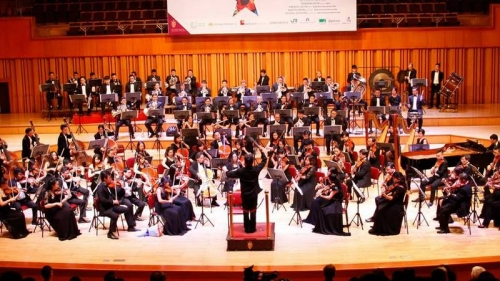 Classical music gaining momentum in Vietnam