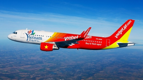 Vietjet aims for US$1.8 billion revenue in 2017