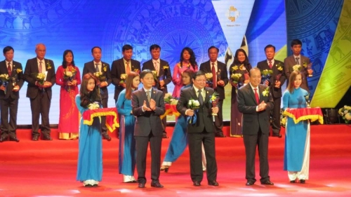 Building and promoting the values of Vietnamese brands