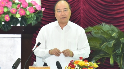 Binh Thuan should raise tourism's stake in local economy: PM