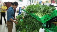 Vietnamese consumers willing to pay more for safe foods: survey