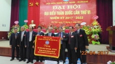 Association works to promote Vietnam-Romania relations