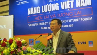 Changes needed in energy strategy: expert