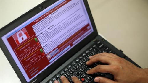 Over 1,900 computers in Vietnam reportedly infected with WannaCry ransomware