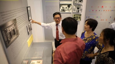 Lai Xa villagers' museum honours traditional trade of photography