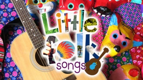 "May 22-28: Concert for Children ""Little Folk Songs"" by Michelle Stewart"
