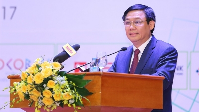 Deputy PM Hue vows to promote formation of start-up ecosystem