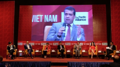 Potential for promoting cooperation between Vietnam and Pacific Alliance