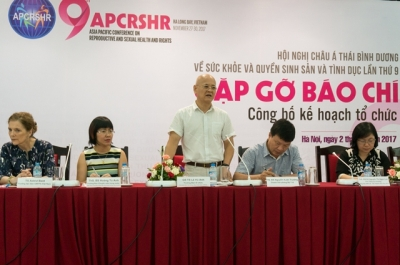 Vietnam to host largest regional conference on reproductive and sexual health