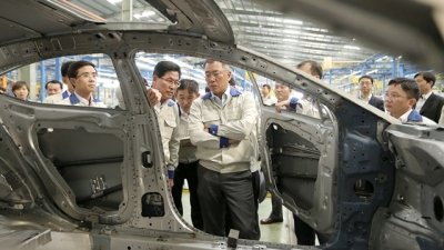 Vietnam, ROK promote cooperation in mechanics and electronics