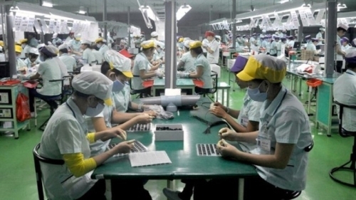 Japan ranks third in foreign investment in Dong Nai