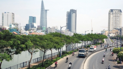 HCM City to call for PPP investment in 130 projects