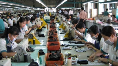 Vietnam's 5-month garment and footwear exports bring in US$15 billion