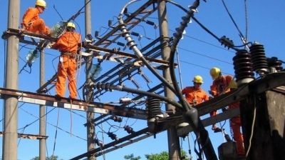 Over VND2.6 trillion invested in Southern power projects