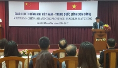 Vietnam, China seek to boost economic and trade ties
