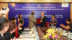 Vietnam and World Bank sign urban development cooperation agreement