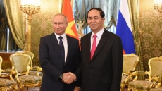 President's visits lift up Vietnam's partnership with Russia, Belarus