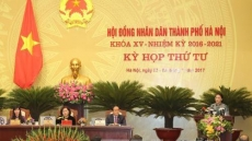 Hanoi exerts efforts to complete socio-economic tasks in H2