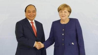 July 3-9: PM visits Germany, attends G20 Summit