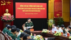 Viettel main factor of telecom boom in Vietnam: Defence Minister