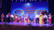 Second exchange festival among Vietnam - Laos border areas wraps up