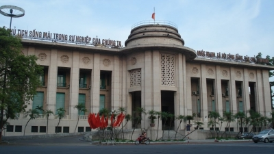 Why State Bank of Vietnam has kept deposit rates unchanged