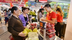 Mounting pressure on competitive retail market