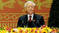 Party chief Nguyen Phu Trong to pay State visit to Cambodia