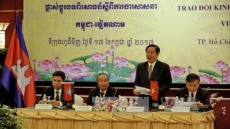 Vietnam, Cambodia border localities share experience in religious affairs