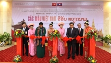 Activities celebrate Vietnam-Laos bilateral diplomatic ties