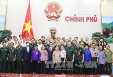 Bac Kan province asked to mobilise all resources to care for national contributors