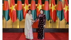 Vietnamese NA backs enhanced cooperation with Bangladesh