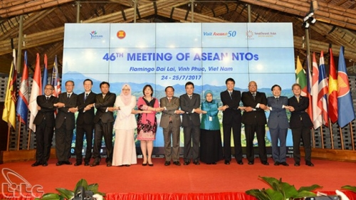 ASEAN promotes tourism development strategy for 2016-2025