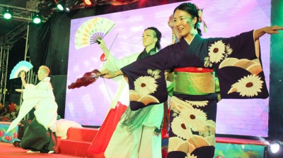 Fourth Vietnam-Japan cultural exchange festival kicks off in Da Nang