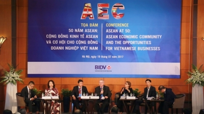 ASEAN Economic Community – Opportunities and Challenges