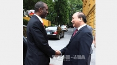 Accelerating cooperative relations between Vietnam and Mozambique