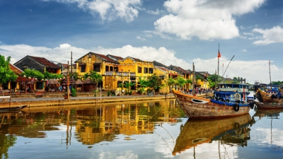 Historic town to host Hoi An-Japan Culture Festival