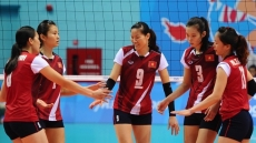 AVC Women's Championship: Pre-SEA Games warm-up for Vietnam