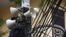 Hanoi halts broadcasts on loudspeakers in four central districts