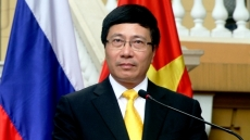 Deputy PM to attend ASEAN Foreign Ministers Meeting
