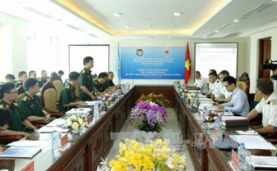 Vietnam strengthens expert exchanges in UN peacekeeping