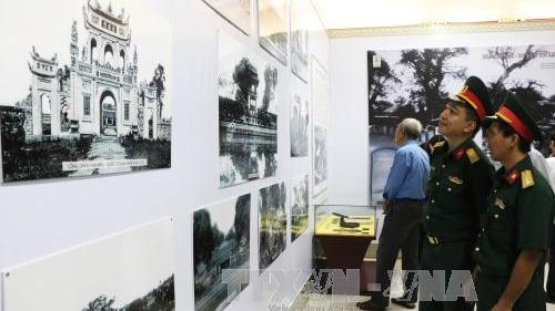 Exhibition highlights Vietnam's imperial examinations