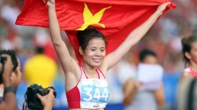 Vietnamese athletics expected to repeat 2015 SEA Games miracle in Malaysia