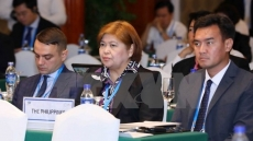 APEC workshop shares experience in corruption asset recovery