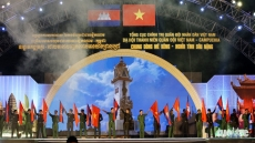 Military gala night features Vietnam-Cambodia ties